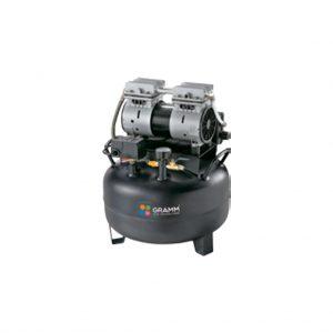 GMM 2EW - compresor de aer fara ulei