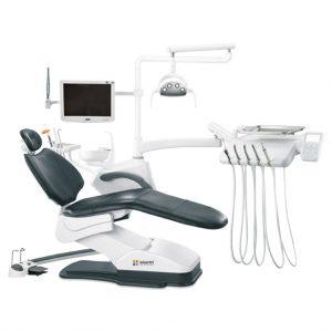 Unit dentar GRAMM GMM 208 Plus