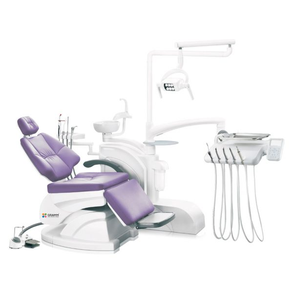 Unit dentar GRAMM GMM 300 Folding