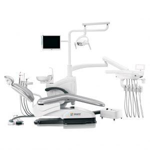 Unit dentar GRAMM GMM 308 Plus