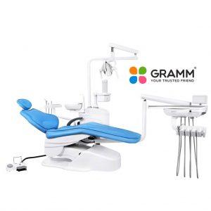 Unit dentar GRAMM GMM 5830 HS